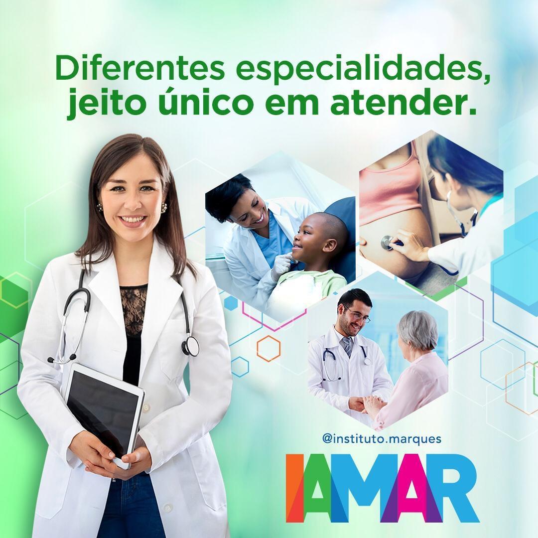 IAMAR leva até você saúde e bem estar, neste sábado (07/12), na Praça Dodô e Osmar em Ipitanga; saiba mais