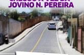 Prefeitura entrega rua pavimentada na Itinga e ecoponto no Miragem, neste sábado (14)