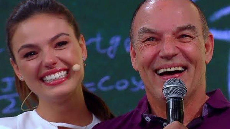 Pai de atriz da Globo morre após sofrer mal súbito em trilha de moto