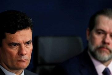 Toffoli suspende portaria de Moro que permitia operações da PF e PRF