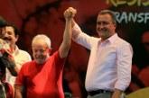 Rui Costa vai a São Paulo para se reunir com ex-presidente Lula e discutir as eleições