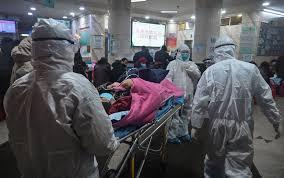 Coronavírus: Casos confirmados na China chegam a 7,7 mil, com 170 mortos