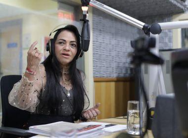 Prefeita Moema Gramacho reafirma que os recursos recuperados do FUNDEF serão investidos em infraestrutura