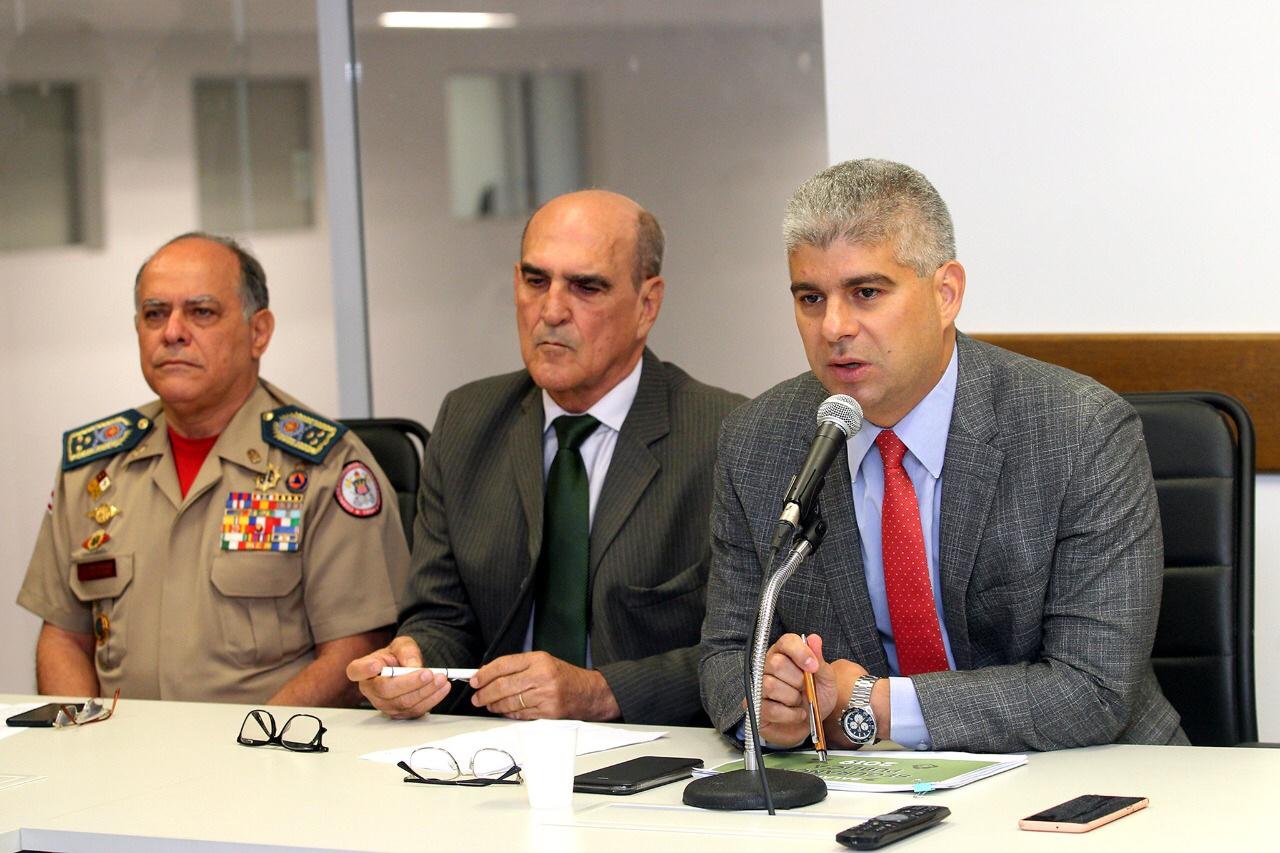 Bahia registra 110 prisões por sistema de reconhecimento facial