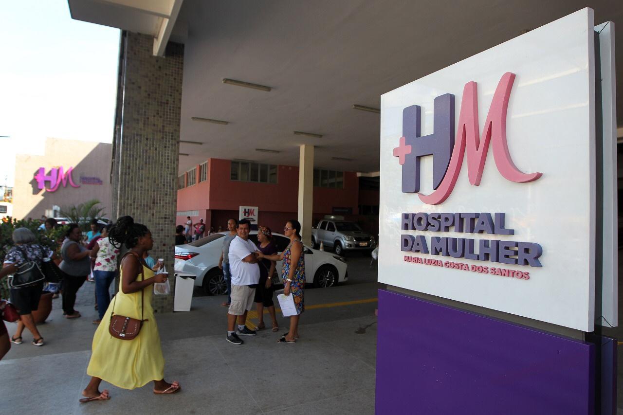 Hospital da Mulher realiza triagem para mastologia e planejamento familiar