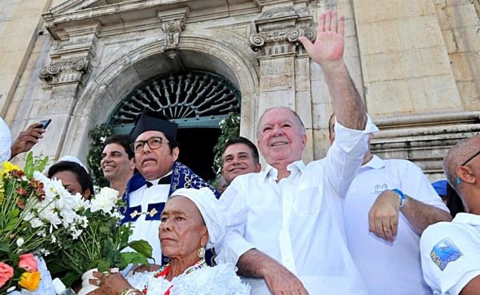 BONFIM: 'Bahia pode gerar 8,8 mil empregos com novas empresas', diz Leão