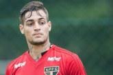 Após ter contrato suspenso com o São Paulo, Jean tem novo clube