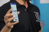 DPT realiza identificação humana de foragidos através de smartphone