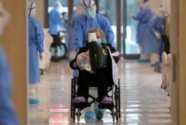 Total de mortos por coronavírus na China continental sobe para 1.113
