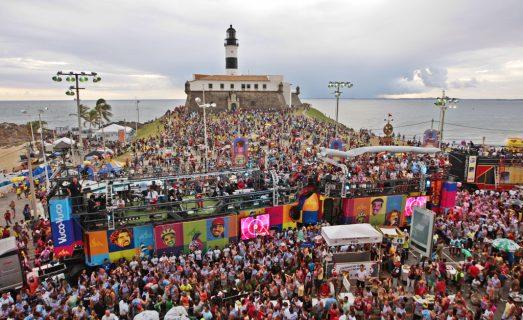 Carnaval 2020: confira progamação dos trios sem cordas nos circuitos Dodô e Osmar