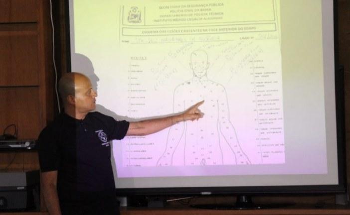 IML apresenta outras versões para marcas de agressão encontradas em corpo de miliciano