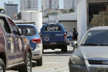 Fim de semana: SSP registra 13 homicídios em Salvador e Região Metropolitana