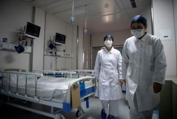 China já tem mais de 2,3 mil mortes pelo novo coronavírus