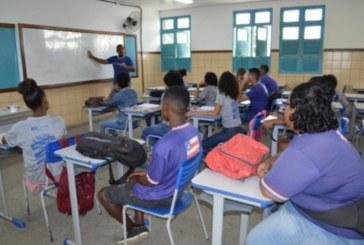 Estado abre 10 mil vagas para monitores do programa Mais Estudo