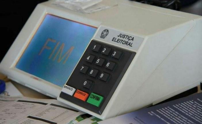 Mais de 700 mil eleitores baianos tiveram títulos cancelados pelo TRE