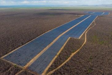 Atlas investe R$ 508 milhões em novo parque solar na Bahia