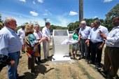 Pavimentação da BA-270 entre Pau Brasil e Camacã é entregue pelo governador Rui Costa