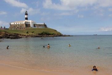 Aplicativo 'Vai dar Praia' informa sobre qualidade das praias baianas