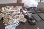 Batalhão de Guardas frustra arremesso de materiais em presídio da Mata Escura