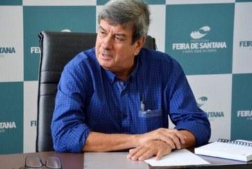 Feira de Santana: Prefeito Colbert confirma caso suspeito de Coronavírus. Paciente trabalhou no Carnaval de Salvador