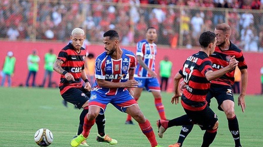 Após pressão, FBF decide suspender Campeonato Baiano por tempo indeterminado