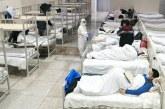 Coronavírus: Espanha registra recorde de mortes em 24h