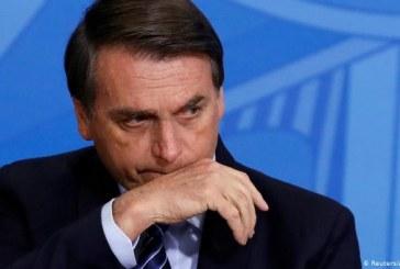 Em carta, Ciro, Haddad e Boulos pedem renúncia de Bolsonaro