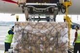 Brasil recebe 500 mil kits de teste rápido para coronavírus
