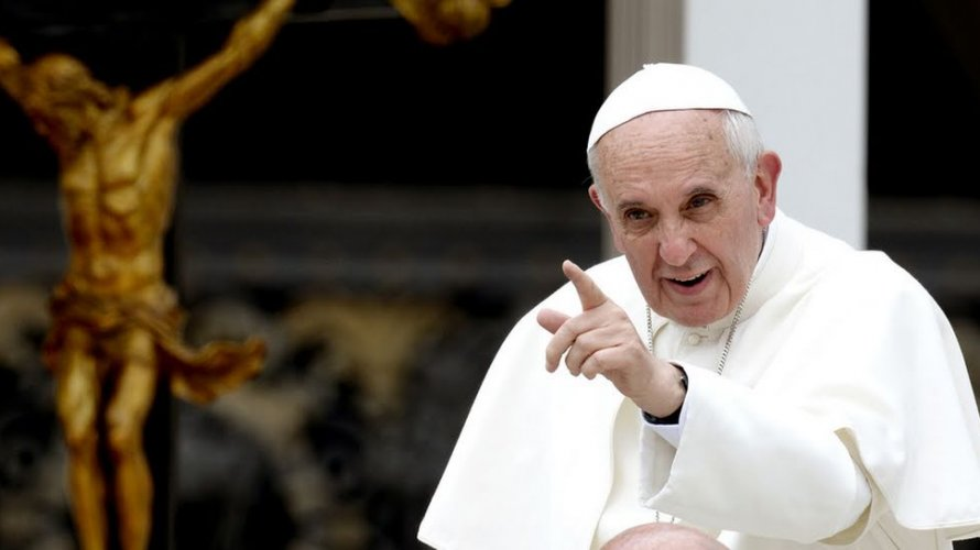 Papa Francisco alerta governantes: 'haverá genocídio viral se o mundo pensar na economia ao invés de pensar na saúde'