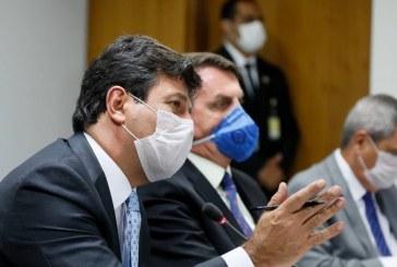 Ministro da Saúde sugere adiamento das eleições por conta do coronavírus: 'Vai ser uma tragédia'