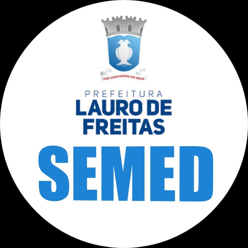 Informe da Secretaria de Educação de Lauro de Freitas