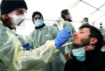 Novo coronavírus se multiplica 1.000 vezes mais na garganta que o vírus da SARS