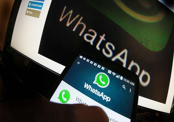 WhatsApp: encaminhamento de mensagens durante crise será limitado