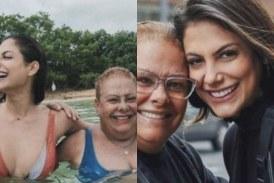 Mãe de Mari, do BBB 20, revela reação ao saber que filha perdeu virgindade aos 15