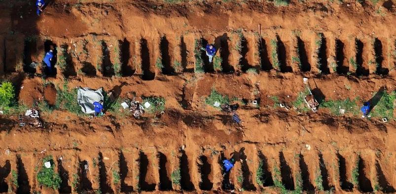 Ceará prevê mais de 250 mortes por dia no estado em maio