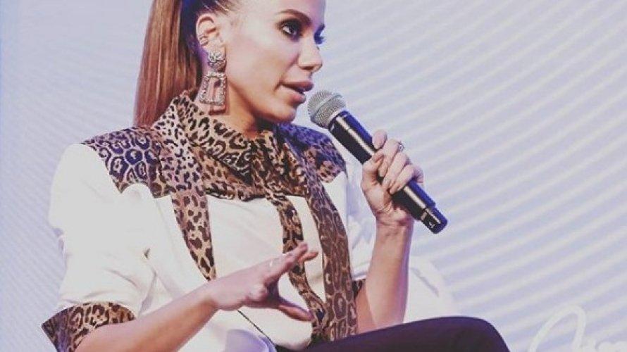 Fãs de Anitta criticam postura da cantora por paredão no BBB 20