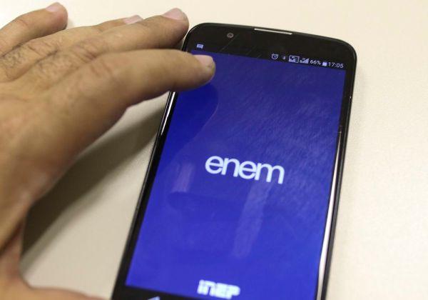 Enem digital será aplicado nos dias 22 e 29 de novembro, confirma Inep