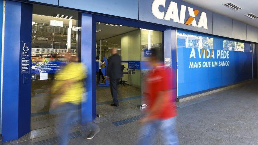 Agências da Caixa Econômica ampliam horário em duas horas; dentre elas, as de Lauro de Freitas; confira a lista