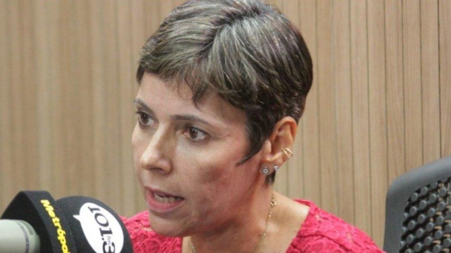Hospital Espanhol pode continuar em funcionamento após pandemia, diz Rita Tourinho