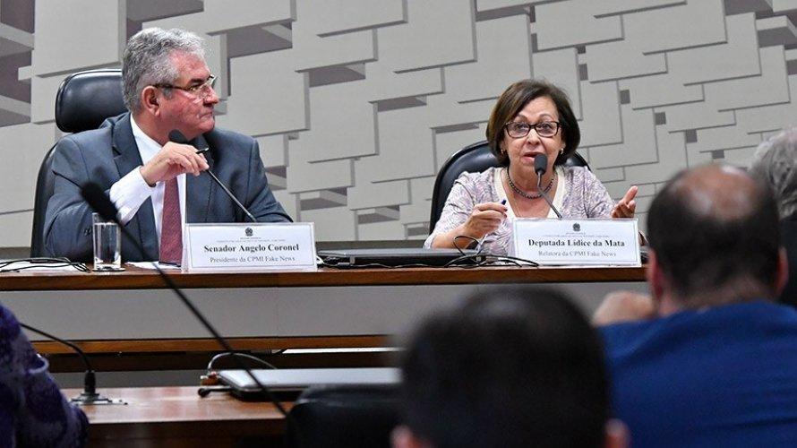 CPMI das Fake News vai convocar Moro para explicar sobre interferência de Bolsonaro na PF