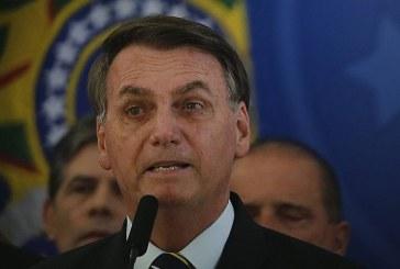 Em carta a Bolsonaro, delegados da PF apontam 'crise de confiança' e 'instabilidade' para novo diretor