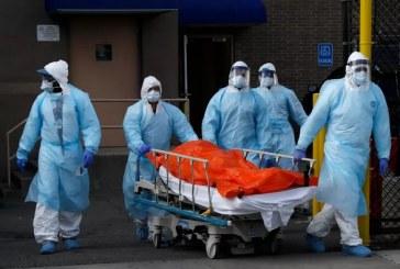Nova York relata dia mais mortífero da covid-19 e pede ajuda