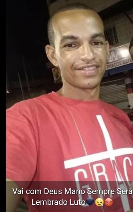Corpo de jovem que estava desaparecido é encontrado dentro de saco em Portão
