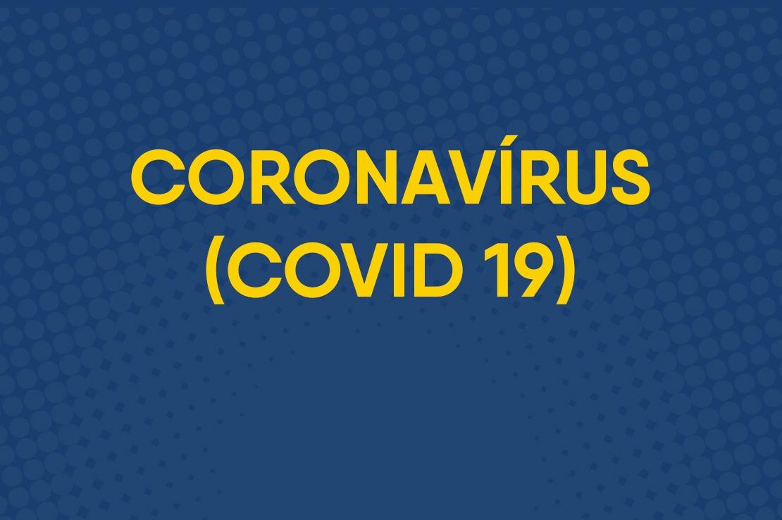 Bahia registra 1.341 casos confirmados de Covid-19
