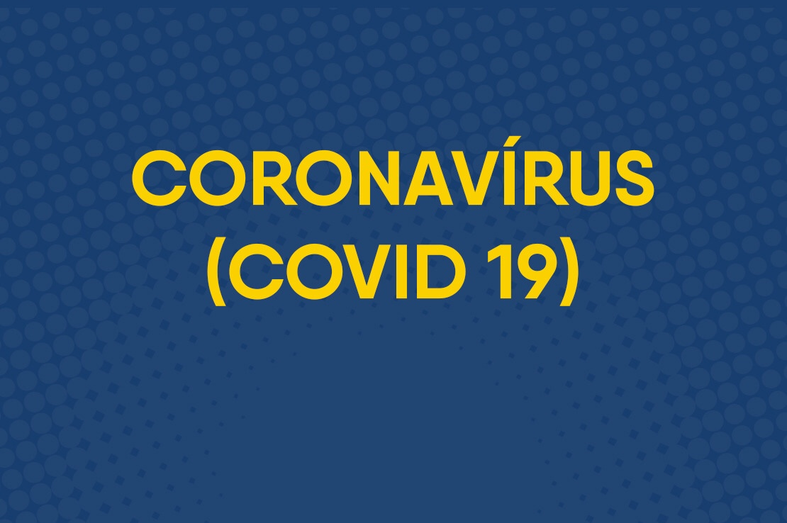 Bahia tem 1.644 casos confirmados de Covid-19