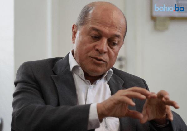 'Moro sai desmoralizado', afirma Joseildo