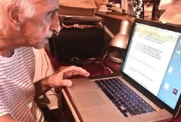 Flávio Migliaccio deixou peças inéditas prontas antes de morrer