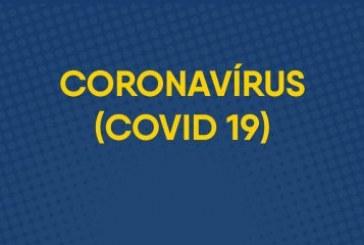 Bahia tem 4.745 casos confirmados de Covid-19 e 170 óbitos