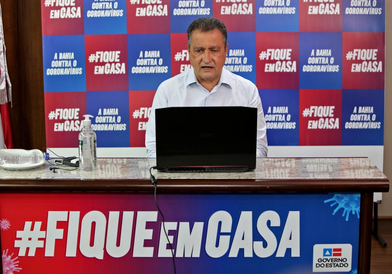Rui Costa sanciona lei que antecipa feriados na Bahia