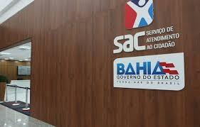 Rede SAC suspende atendimento no Estado em cumprimento a leis e decretos